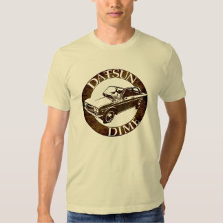 Datsun Five and Dime 1600 510 T-shirts