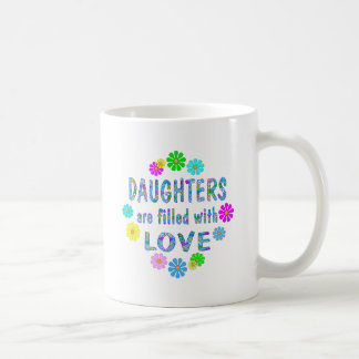 Daughter Coffee Mug