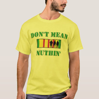 Daughter of a Vietnam Vet T-Shirt