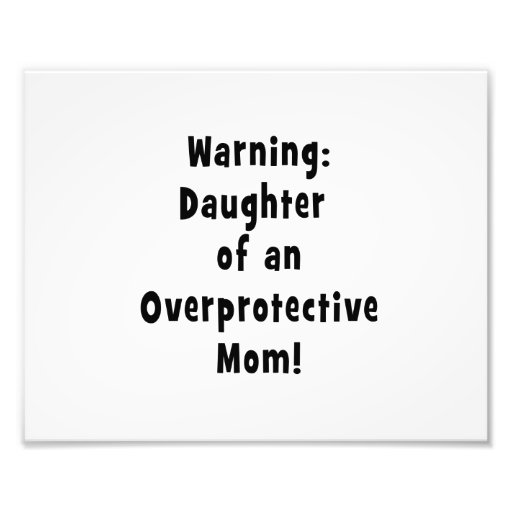 daughter of overprotective mom black.png photo
