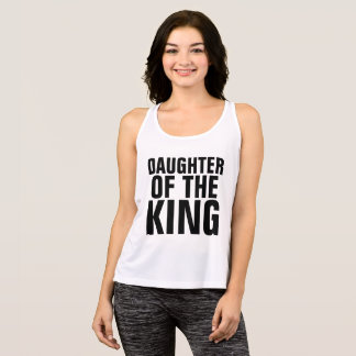 DAUGHTER OF THE KING, Christian Ladies T-shirts