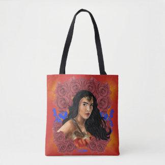 Daughter of Themyscira Tote Bag