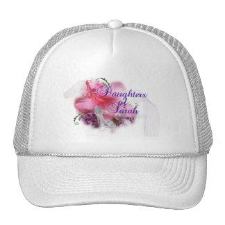 Daughters Of Sarah Hat
