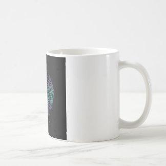 Daughters seal basic white mug