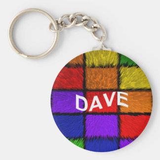 DAVE KEY RING