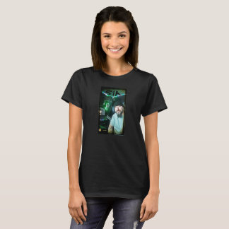 Dave Miller 51 Areas Oddities Radio Women's T T-Shirt