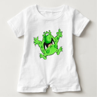 Dave The Dude Baby Bodysuit