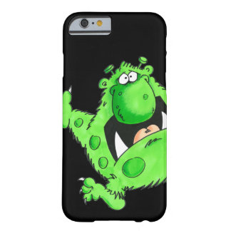 Dave The Dude Barely There iPhone 6 Case