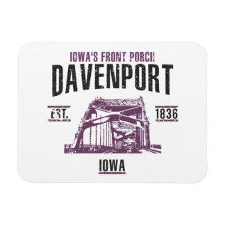 Davenport Magnet