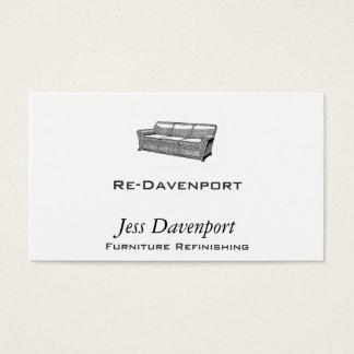 Davenport or Sofa