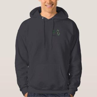 Dave's Garden hoodie