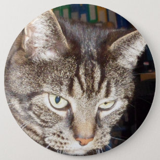Dave's Watching You Colossal, Round Badge