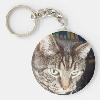 Dave's Watching You Key Ring