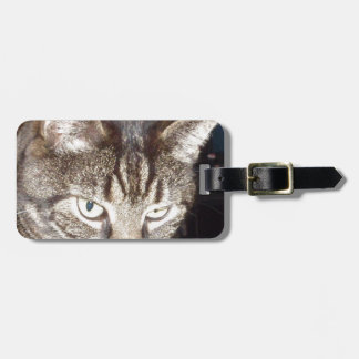 Dave's Watching You Luggage Tag