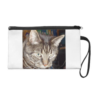 Dave's Watching You Wristlet