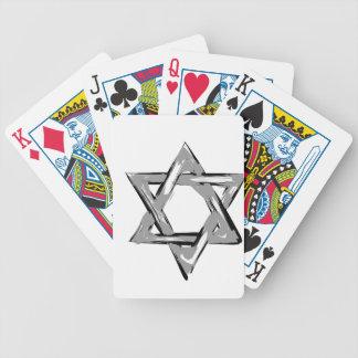 david2 bicycle playing cards