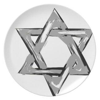 david2 plate