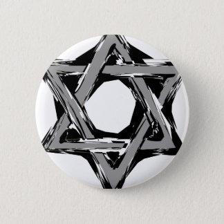 david3 6 cm round badge