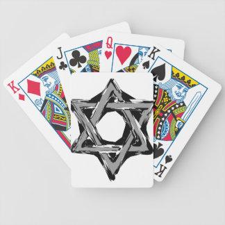 david3 bicycle playing cards