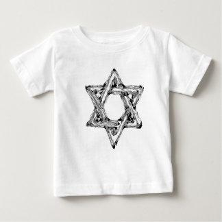 david4 baby T-Shirt