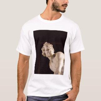 David, 1623-24 (marble) (detail) T-Shirt