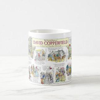David Copperfield Coffee Mug
