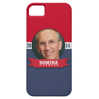 DAVID DOMINA CAMPAIGN iPhone 5 COVERS