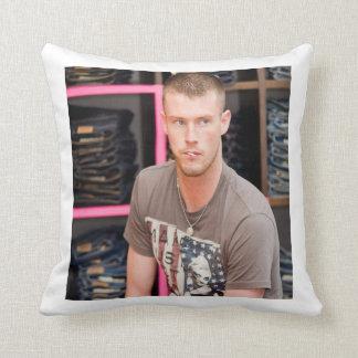 David Henry Lollipop Pillow