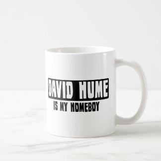David Hume is my Homeboy Coffee Mug