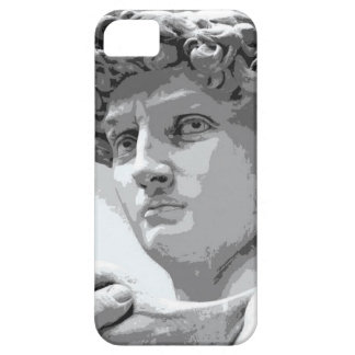 David iPhone 5 Barely There Case