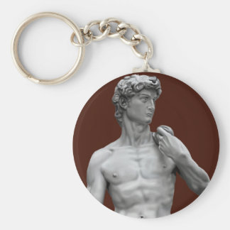 David Keychain