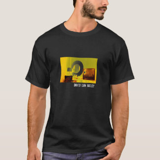 David Law Bailey T-Shirt