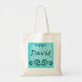 David Ornamental Bag