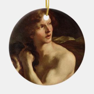 David Round Ceramic Decoration