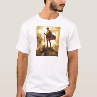 David slays Goliath T-Shirt