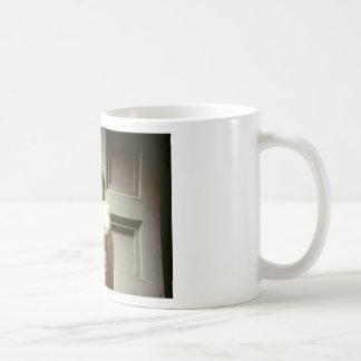 David - the eternal image of Florence Coffee Mug