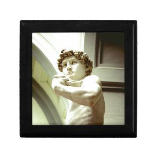 David - the eternal image of Florence Gift Box