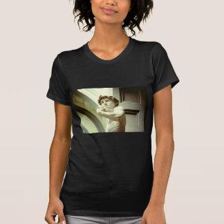 David - the eternal image of Florence T-Shirt