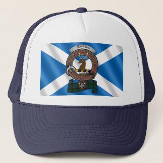 Davidson Clan Badge Trucker Hat