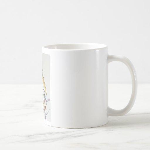 Davie Coffee Mugs