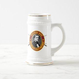 Davis (AFGM) Beer Stein