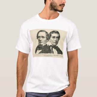 Davis and Stephens T-Shirt