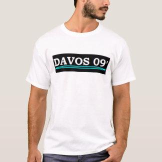 DAVOS 09 T-Shirt