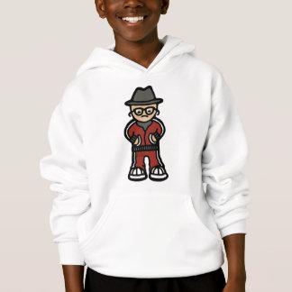dawg in da hoodie.