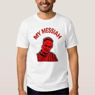 Dawkins Messiah T-shirt