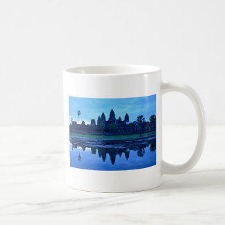 Dawn at Angkor Wat Coffee Mug