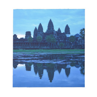 Dawn at Angkor Wat Notepad