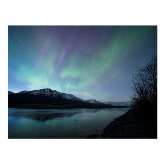 Dawn Aurora Postcard