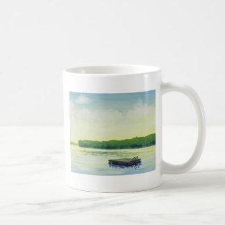 Dawn In the Adirondacks Coffee Mug