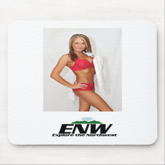 Dawn Mousepad